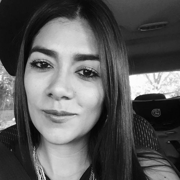 Alejandra M Orozco Gallego