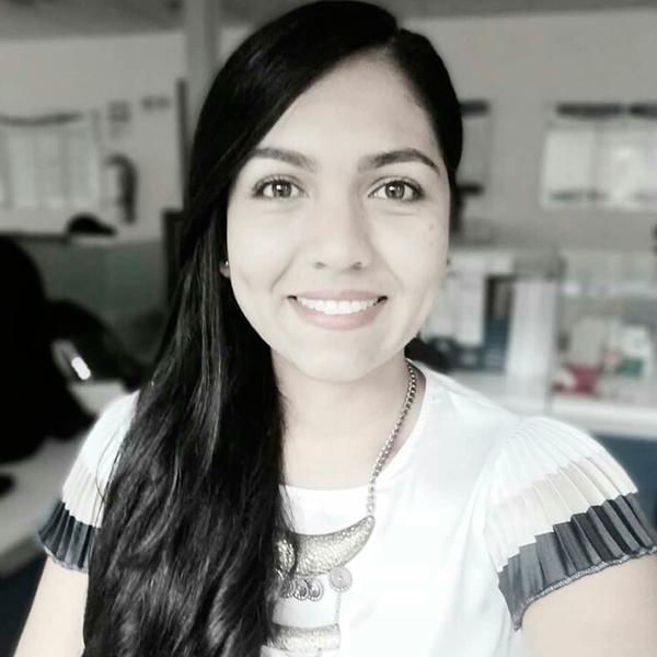 Angélica  M Carmona Álvarez