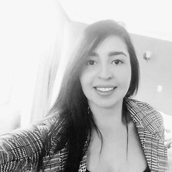Alejandra González Muriel